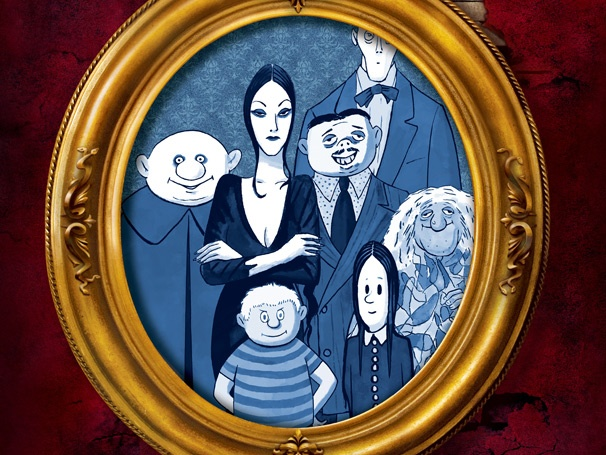 Snap Up Seats! Tickets Now on Sale for The Addams Family in San Antonio
