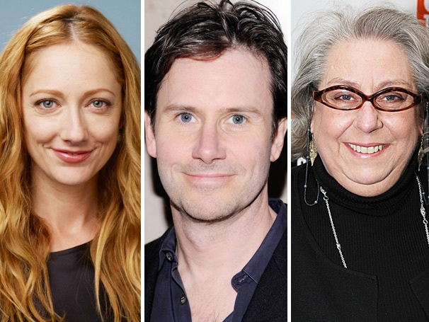 Judy Greer, Josh Hamilton and Jayne Houdyshell Complete Casting for Dead Accounts, Starring Katie Holmes