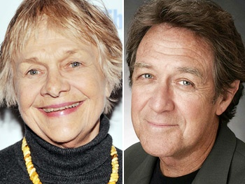 Estelle Parsons and Larry Pine Set For Plays by Neil LaBute and Marco Calvani at La MaMa