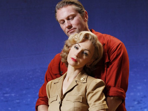 Australian Production of Lincoln Center's South Pacific Filmed for DVD Release