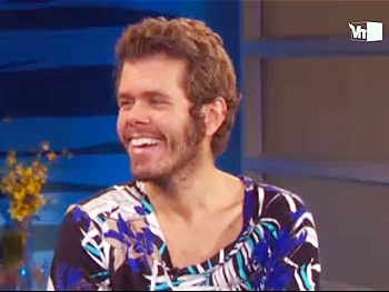 Perez Hilton Dishes on NEWSical and One Direction Gossip on Big Morning Buzz
