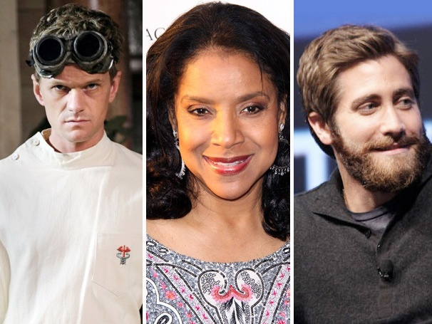 Top 10! Dr. Horrible, Steel Magnolias, Jake's Beard & More Draw Fans to the Week's Most-Read Stories