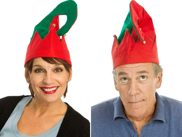 Original Stars Beth Leavel, Mark Jacoby & More Set For Elf's Broadway Return