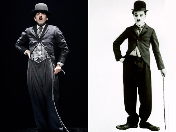 From London to Limelight: The Real-Life Rise of Chaplin and How the Broadway Musical Was Born