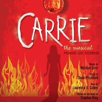 Exclusive! Listen to Marin Mazzie and Molly Ranson Sing 'And Eve Was Weak' from the Carrie Cast Recording