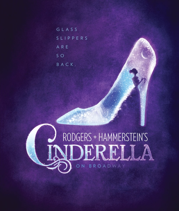 Full Broadway Cast Announced for Cinderella, Starring Laura Osnes
