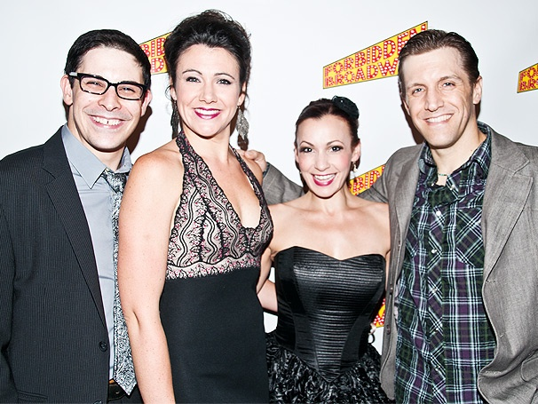 Forbidden Broadway: Alive & Kicking Celebrates Its Off-Broadway Opening and 30th Anniversary