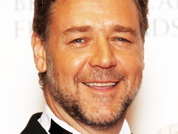 Les Miserables Movie Star Russell Crowe to Sing Out at The Indoor Garden Party Concert