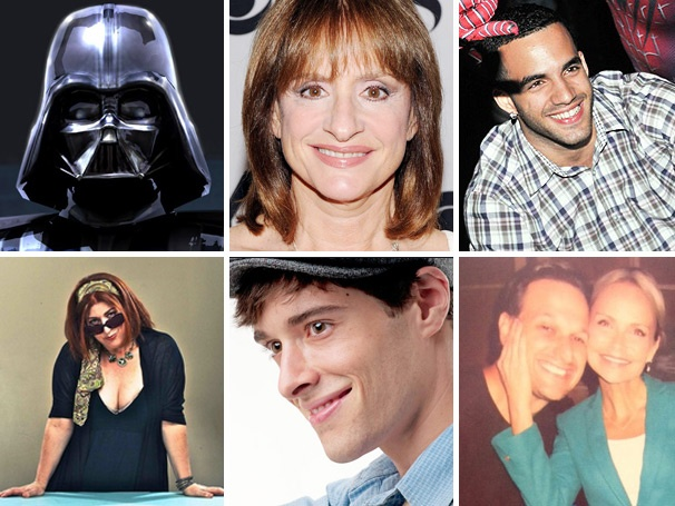 Darth Vader Invades a Broadway Ritual, Patti LuPone Is Feeling Groovy and More Lessons of the Week