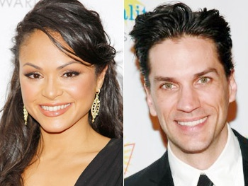 MTC's New Musical Murder Ballad, Starring Karen Olivo and Will Swenson, Extends Run