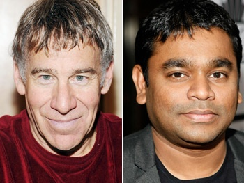 Stephen Schwartz and A.R. Rahman to Pen Songs for New Animated Movie Musical 