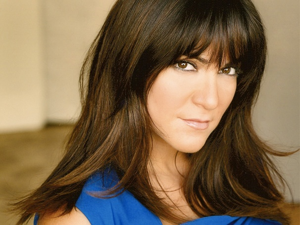 Music Mix: 54 Below's Shoshana Bean Confesses to a Deep, Deep Love of Funny Girl