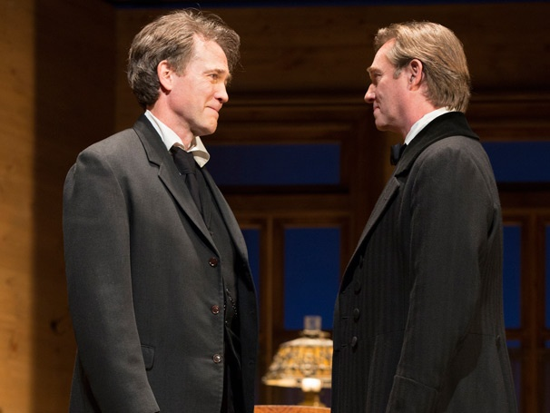 Ibsen's An Enemy of the People, Starring Boyd Gaines and Richard Thomas, Opens on Broadway