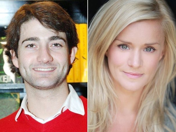 Oliver Tompsett and Rachael Wooding Join the West End Cast of We Will Rock You