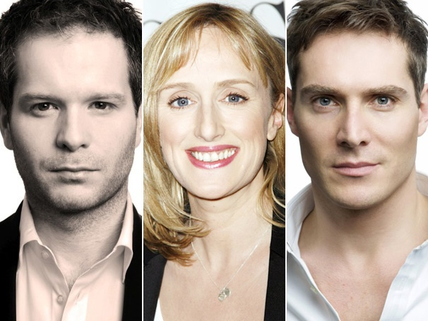 Jenna Russell, Mark Umbers and Damian Humbley to Star in Menier Chocolate Factorys Merrily We Roll Along 