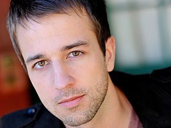 Broadway Vet Curtis Holbrook Joins The Addams Family National Tour