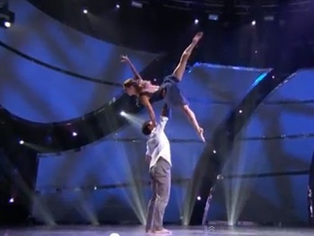 Watch So You Think You Can Dance Performers Take On Once