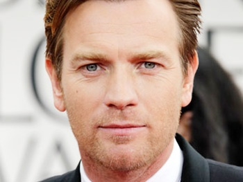 Ewan McGregor to Play Julia Roberts Husband in August: Osage County Movie