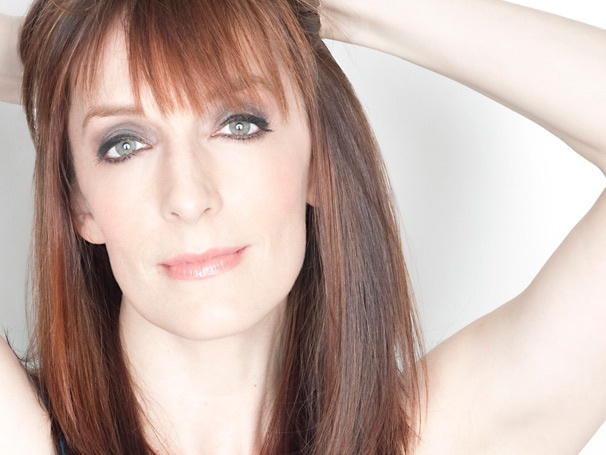 Music Mix: 54 Below's Julia Murney on Her Love for Bette Midler, En Vogue and Beyonce