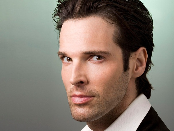 Hugh Panaro on His Amazing Run in Phantom, a Double Dose of Les Miz and More