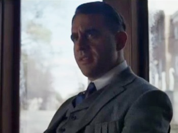 Watch Bobby Cannavale Go Gangster in New Boardwalk Empire Trailer
