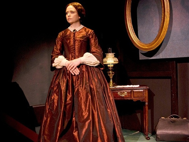 Off-Broadway Solo Show Bronte Sets Closing Date Due to Star's Pregnancy