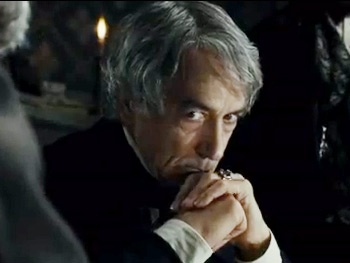 Watch The Heiress Star David Strathairn Make History in New Lincoln Trailer