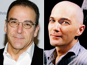 Mandy Patinkin Teaming with Performance Artist Taylor Mac for New Show