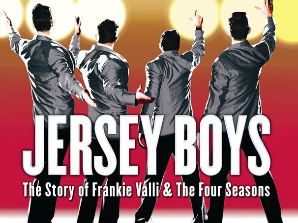 Jersey Boys Film Aiming for Christmas 2013 Release