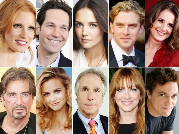Which Hollywood Star Are You Most Excited to See on Broadway This Fall?