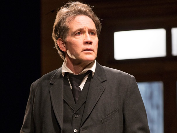 Boyd Gaines on Playing a Broadway Enemy and What His Four Tonys Whisper to Him
