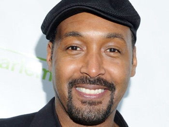 Jesse L. Martin to Play a Grown Up Frat Boy on NBC's The Secret Lives of Husbands and Wives
