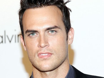 Cheyenne Jackson Replaces Sean Hayes in 6 Dance Lessons In 6 Weeks Movie