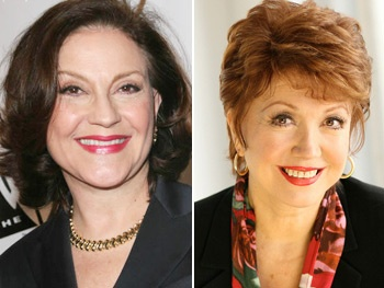 A Chorus Line Alums Kelly Bishop, Donna McKechnie & More Set for Marvin Hamlisch Tribute at Paper Mill Playhouse