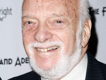 Harold Prince to Emcee Broadway Salutes; Laura Osnes Set to Perform