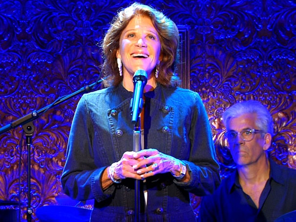 Linda Lavin Spills About Her Audra McDonald Dream, Annie Get Your Gun Influence & Bossa Nova Boogie
