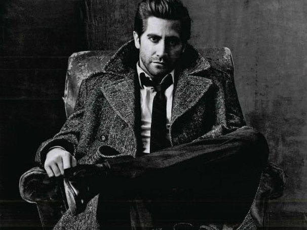Sexy If There Is Star Jake Gyllenhaal Shows Off His Suave Side in Vogue