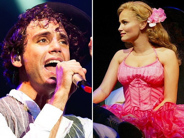 Move Over, Kristin Chenoweth! Mika Samples Wicked's Popular on New Album