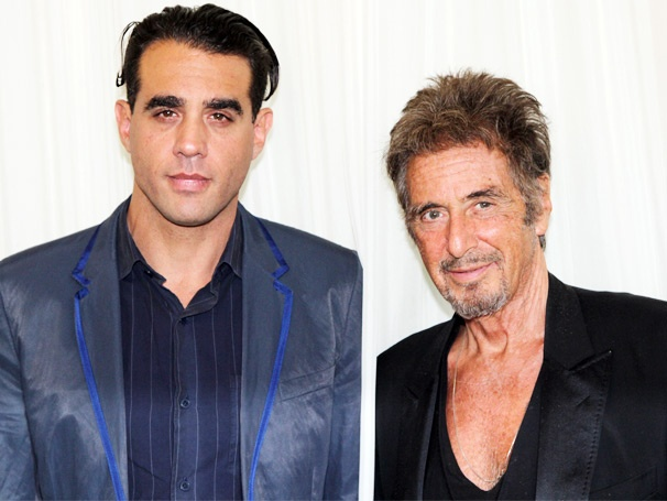 The Boys Are Back in Town! Check Out Al Pacino, Bobby Cannavale and the Stars of Glengarry Glen Ross