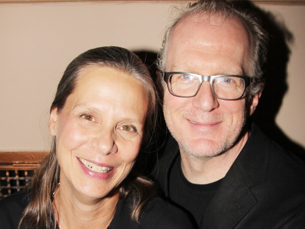 Meet Tracy Letts, Amy Morton & the Passionate Cast of Who's Afraid of Virginia Woolf?