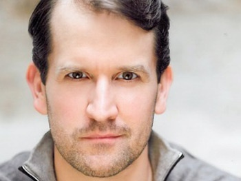 The Doctor Is In! James Moye Joins Off-Broadway's Silence! The Musical