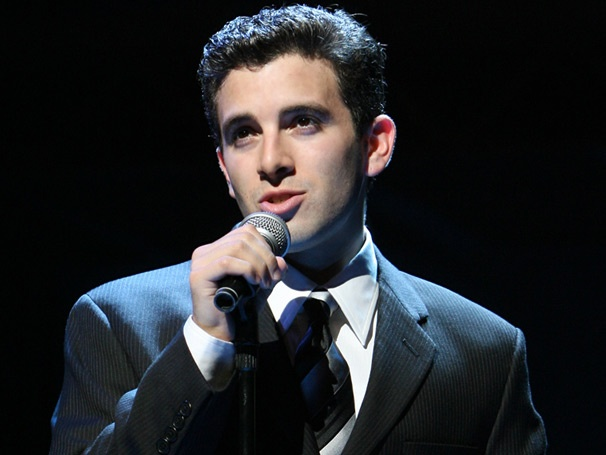 Jarrod Spector and Drew Gehling are Heading Back to Jersey Boys Alongside Jeremy Kushnier