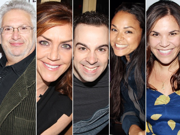 Bunny Slippers, Puzzles from Sondheim and More! Stars Reveal Their Favorite Broadway Keepsakes at the BC/EFA Flea Market