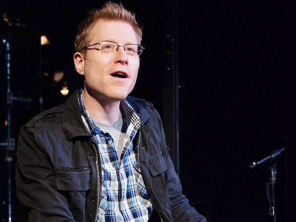 Anthony Rapp on Touring Without You and Mentoring Former Rentheads Steve Kazee and Nikki M. James