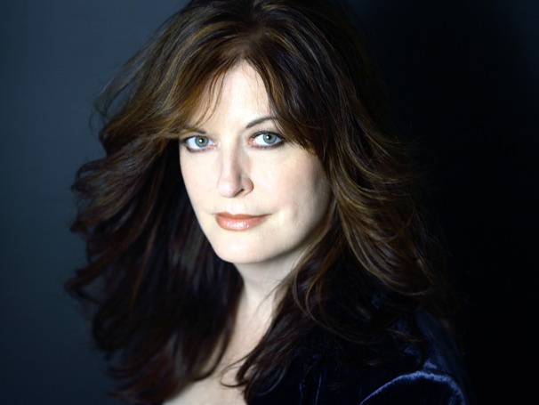 Music Mix: 54 Belows Ann Hampton Callaway on Her Streisand-Centric New Show & Favorite Love Songs