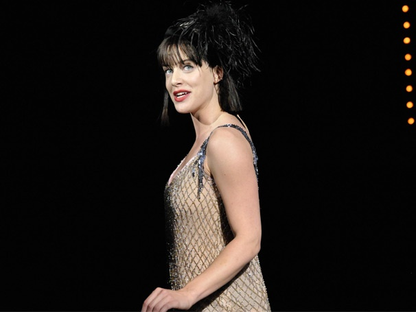 Life Is a Cabaret for London's New Sally Bowles, TV Vet Michelle Ryan