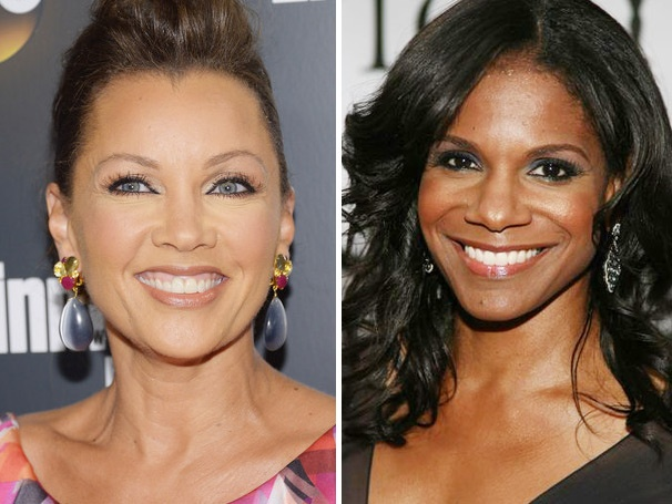 666 Park Avenue's Vanessa Williams Hopes for a Broadway Return with Audra McDonald 
