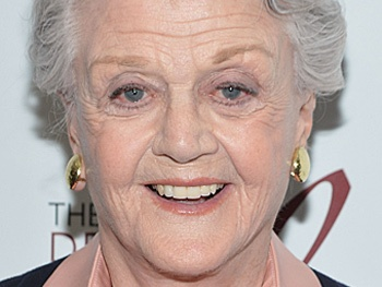Angela Lansbury in a Tweed Coat? The Tony Winner Joins New Wes Anderson Movie with Johnny Depp & Bill Murray