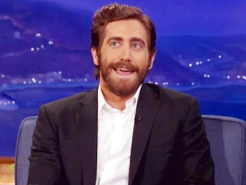If There Is Star Jake Gyllenhaal Teaches Conan O'Brien How to Properly Pronounce His Name