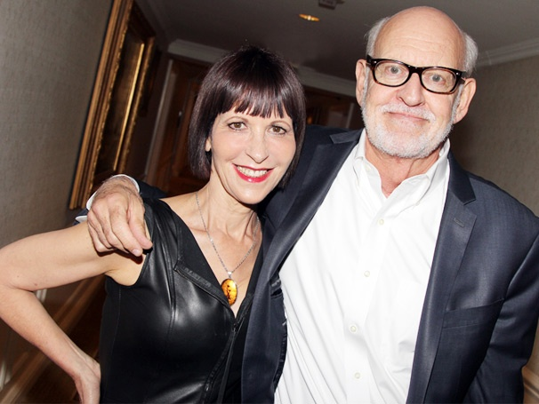 Somewhere That's Green! Ellen Greene and Frank Oz Unveil a New Version of Little Shop of Horrors